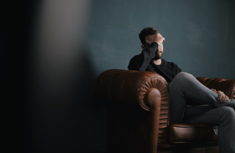 Signs That You Need Grief Therapy